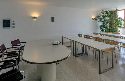 Sala Meeting Videoproiettore