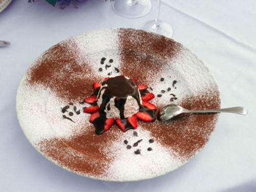 Dessert-Dolce